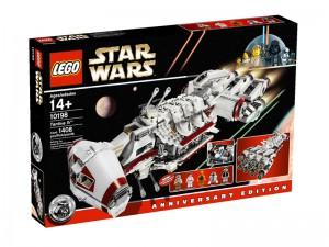 LEGO Star Wars Tantive IV 10198