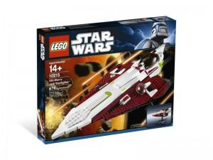 LEGO Star Wars Obi-Wan's Jedi Starfighter 10215