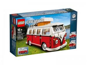 LEGO Volkswagen T1 busje 10220