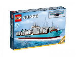 LEGO Maersk Line Triple-E Schip 10241