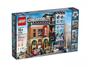 LEGO Detectivebureau 10246