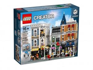 LEGO Creator Gebouwenset 10255