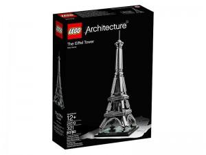 LEGO Architecture Eiffeltoren 21019