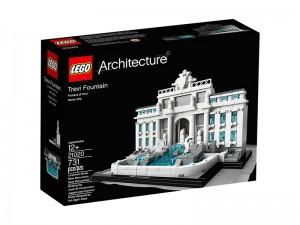 LEGO Architecture Trevifontein 21020
