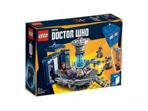 LEGO Ideas Doctor Who 21304