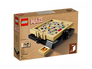 LEGO Ideas Doolhof 21305