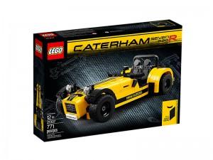 LEGO Ideas Caterham Sever 620R 21307