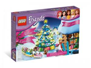 LEGO Friends Adventskalender 3316