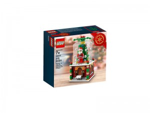 LEGO Sneeuwbol 40223