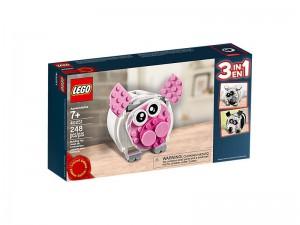 LEGO Spaarvarken 3 in 1 40251