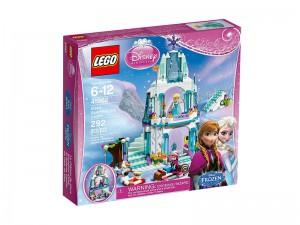 LEGO Disney Prinsess Frozen Elsa's IJskasteel 41062