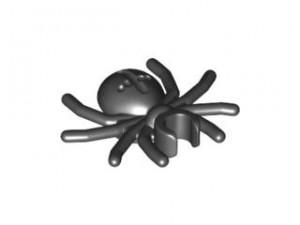 LEGO Spin (zwart)