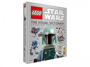 LEGO Star Wars The Visual Dictionary (Updated and Expanded) 2014