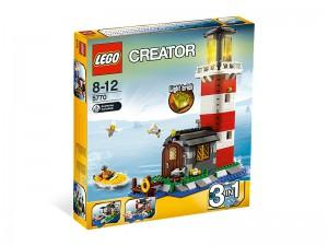 LEGO Creator Vuurtoren 5770