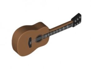 LEGO spaanse gitaar