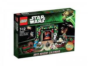 LEGO Star Wars Adventskalender 75023