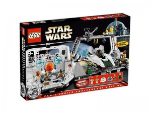 LEGO Star Wars Home One Mon Calamari Star Cruiser 7754