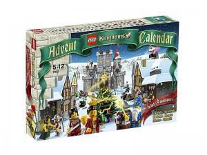LEGO Kingdoms Adventskalender 7952