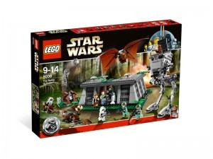 LEGO Star Wars The Battle of Endor 8038