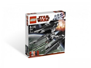 LEGO Star Wars TIE Defender 8087