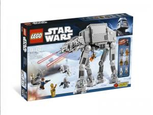 LEGO Star Wars AT-AT Walker 8129