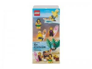 LEGO Minifiguren Hawaii Accessoires 850449