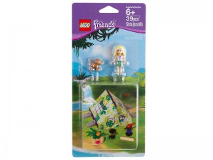 LEGO Friends Kampeerset 850967
