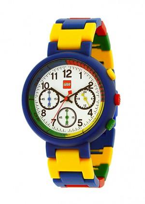 LEGO Horloge Chronograaf