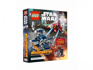 LEGO Star Wars Bouwmeester