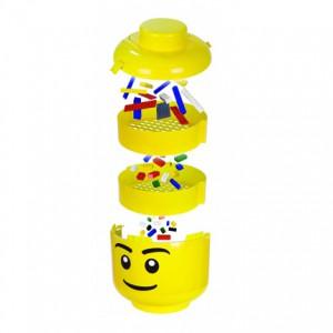 LEGO Sorteer- en Opberghoofd (Sort & Store)