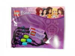 LEGO Friends armbandjes