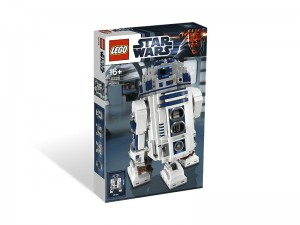 LEGO Star Wars R2-D2 Ultimate Collector Series 10225