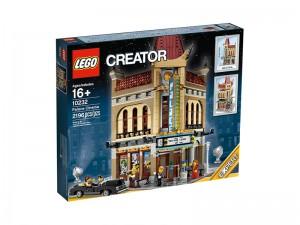 LEGO Filmpaleis/Bioscoop 10232