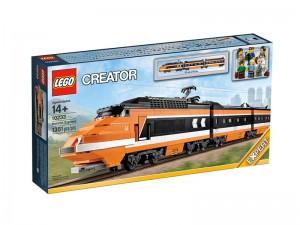 LEGO Horizon Express Trein 10233