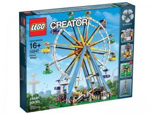 LEGO Reuzenrad 10247