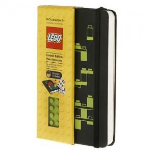 LEGO Notitieboekje pocket Moleskine