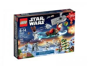 LEGO Star Wars Adventskalender 75097