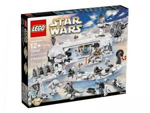 LEGO Star Wars Aanval op Hoth 75098