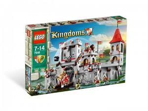 LEGO Kingdoms Koningskasteel 7946