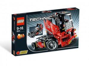 LEGO Technic Race Truck 8041