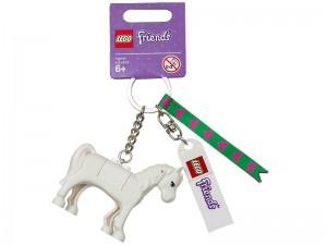 LEGO Friends Sleutelhanger met Paard 850789