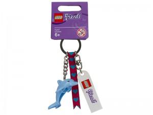 LEGO Friends Sleutelhanger met Dolfijn 851324