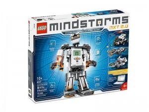 LEGO Mindstorms NXT 2.0 Robot NL 8547