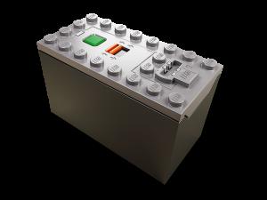LEGO Kermis Set (10244) Power Functions