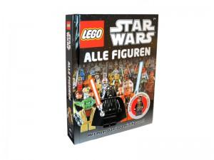 LEGO Star Wars Alle Figuren