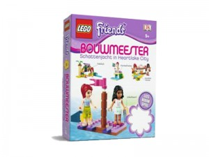 LEGO Friends Bouwmeester