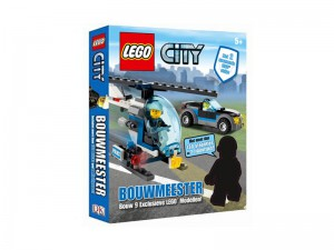 LEGO City Bouwmeester