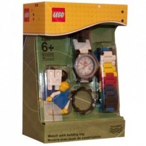 LEGO Horloge Voetbal 9002878