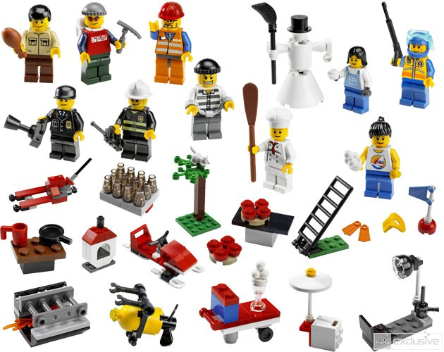 Lego City Advent Calendar 2014 7 | Search Results | Calendar 2015