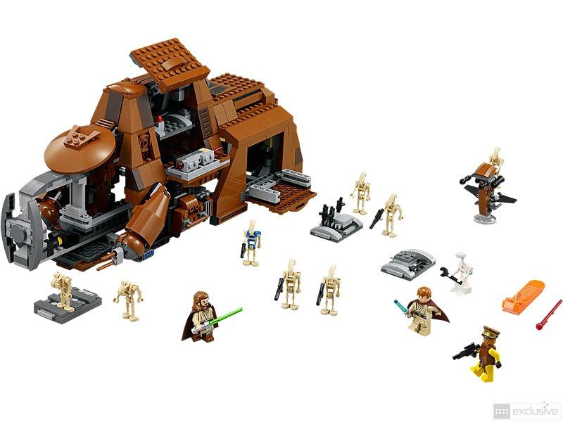 LEGO® Star Wars™ MTT 75058 - BRICKexclusive LEGO®